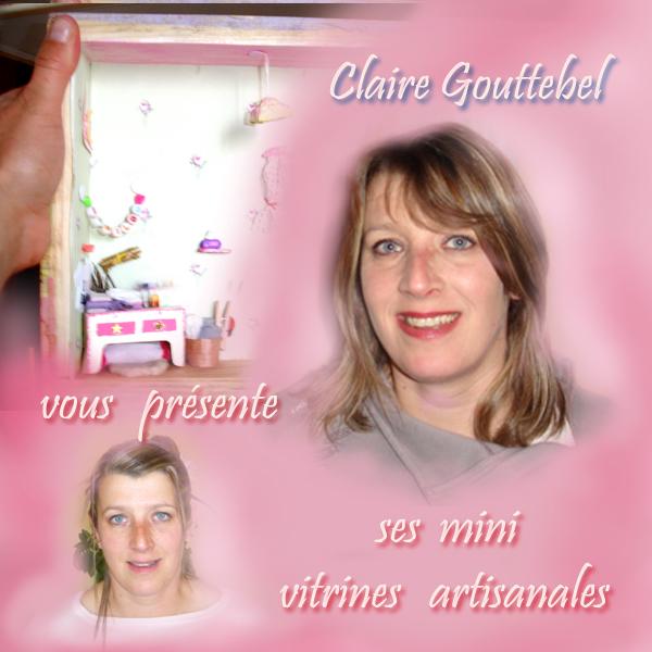 claire Gouttebel