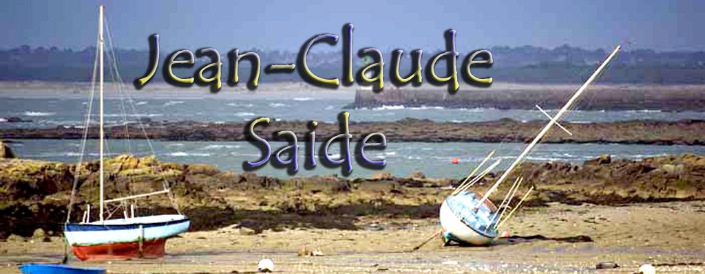 Jean-Claude Saide