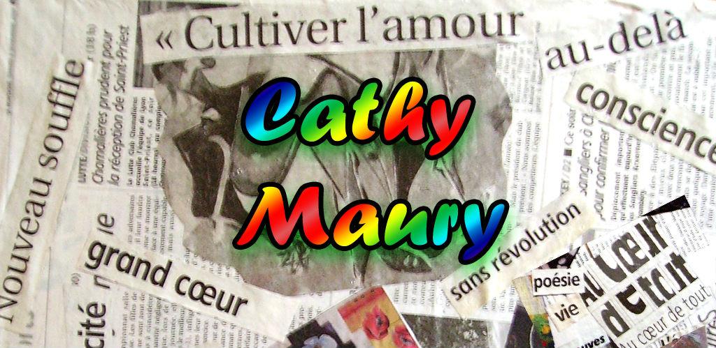 Cathy Maury