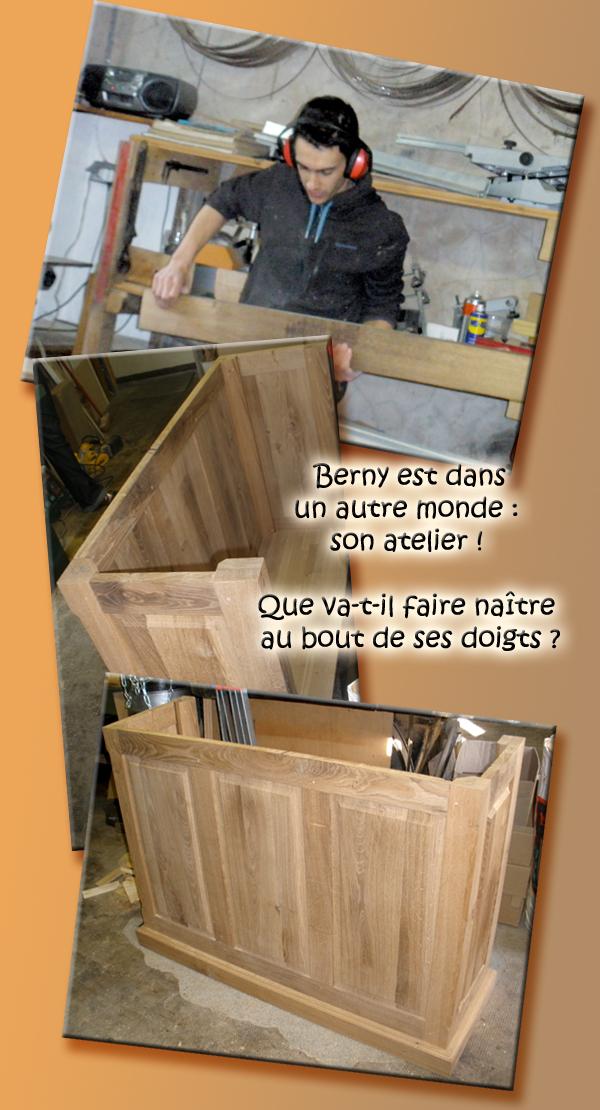 Berny Méallet